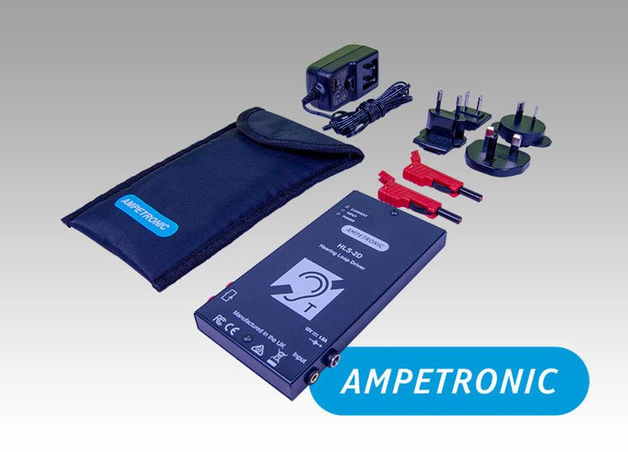 Ny metaltabs test-forstærker fra Ampetronic