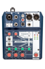 Billede af B-Stock Soundcraft Notepad 5 mikser